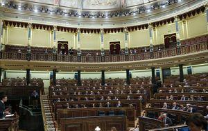 Los partidos mandan: 56 diputados electos ya han sido sustituidos