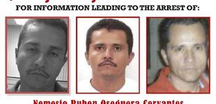 Post de El narco más buscado del mundo por el que EEUU paga 9 millones por su cabeza