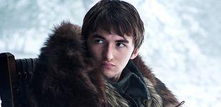 Post de 'Juego de tronos': por qué Bran Stark, el Tullido, será un gran rey de Poniente