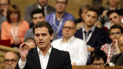 Un exdiputado de UPyD y el hijo de Núñez Morgades (PP), en C´s