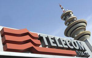 Mediobanca abandona Telco, que posee el 22,4% de Telecom Italia
