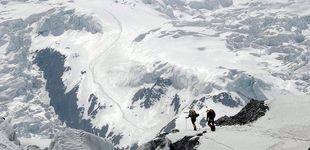 Post de Desaparecen siete excursionistas tras una avalancha cerca del Monte Annapurna