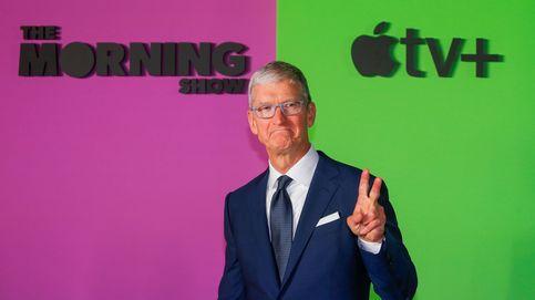 El grave error que se ha cometido con la economía: el ejemplo de Apple