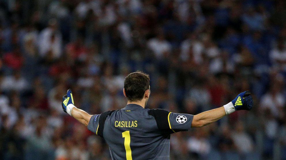 Casillas alumbra al Oporto: ¿suficiente para entrar en la lista de Lopetegui?