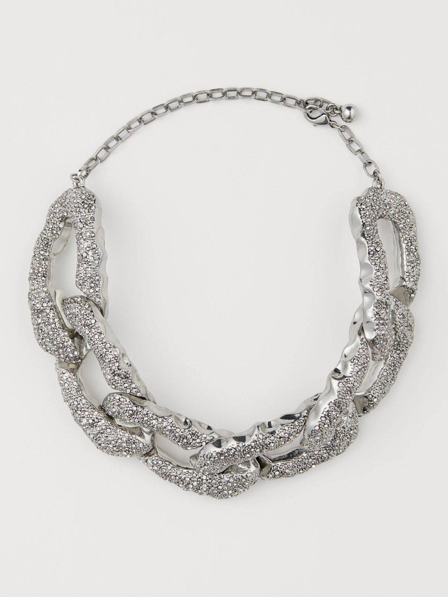 El collar de Victoria.