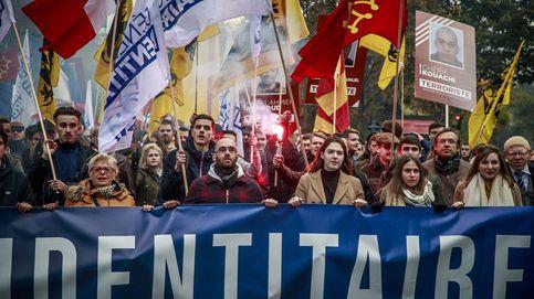 Patrullas ultraderechistas contra inmigrantes para 'devolverlos' a España