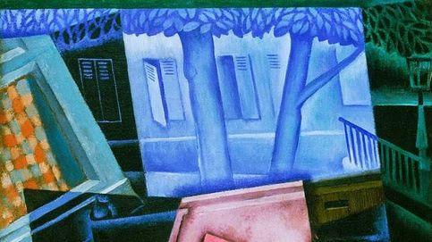 El limbo cubista: Picasso, Gris y compañía pintaban mientras Europa se desangraba