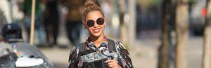 Foto: Beyoncé confiesa cómo ha perdido más de 20 kilos desde que nació su hija