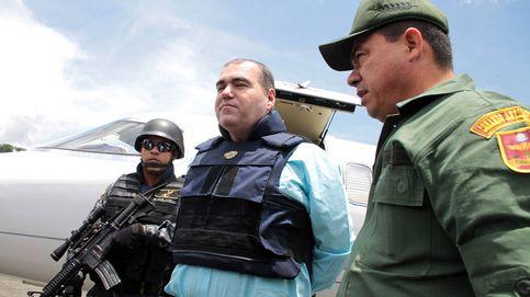 Los papeles que explican el 'narcotráfico de Estado' en la Venezuela chavista