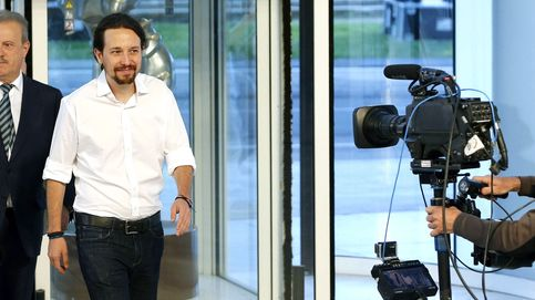 El 'sorpasso' de Podemos al PSOE ya es una realidad… en Telemadrid