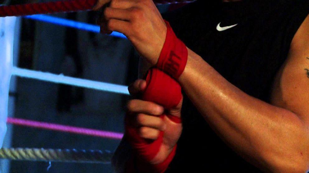 Los ejercicios básicos para practicar boxeo (y no parecer un novato en clase)