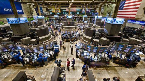 El Dow Jones logra máximos históricos con la debilidad del dólar de fondo
