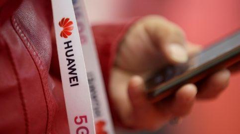 Europa aumenta la alerta sobre los riesgos de que China se 'cuele' en el 5G de Huawei