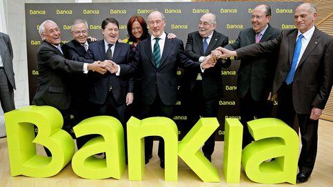 La Audiencia Nacional absuelve a los 34 acusados por la salida a bolsa de Bankia