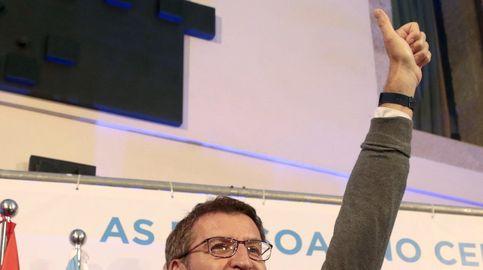 Feijóo seguirá al frente del PPdeG y se presentará a un tercer mandato