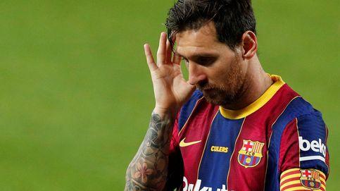 La marcha de Messi del Barça es imparable tras los números rojos y los fichajes fallidos