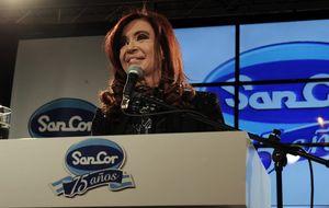 La presidenta Cristina Kirchner será operada este martes de una lesión cerebrovascular