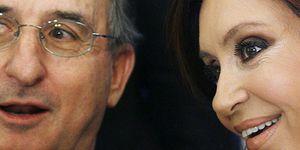 Foto: Repsol lanza su ofensiva legal contra Argentina tras la expropiación de YPF