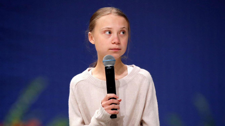 Greta Thunberg reivindica a los científicos: Que su voz se haga más fuerte