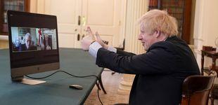 Post de Si los escándalos sexuales no acabaron con Boris, tampoco lo hará el coronavirus