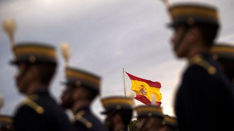 Nuevo caso de acoso sexual en el Ejército: investigan una denuncia en Zaragoza