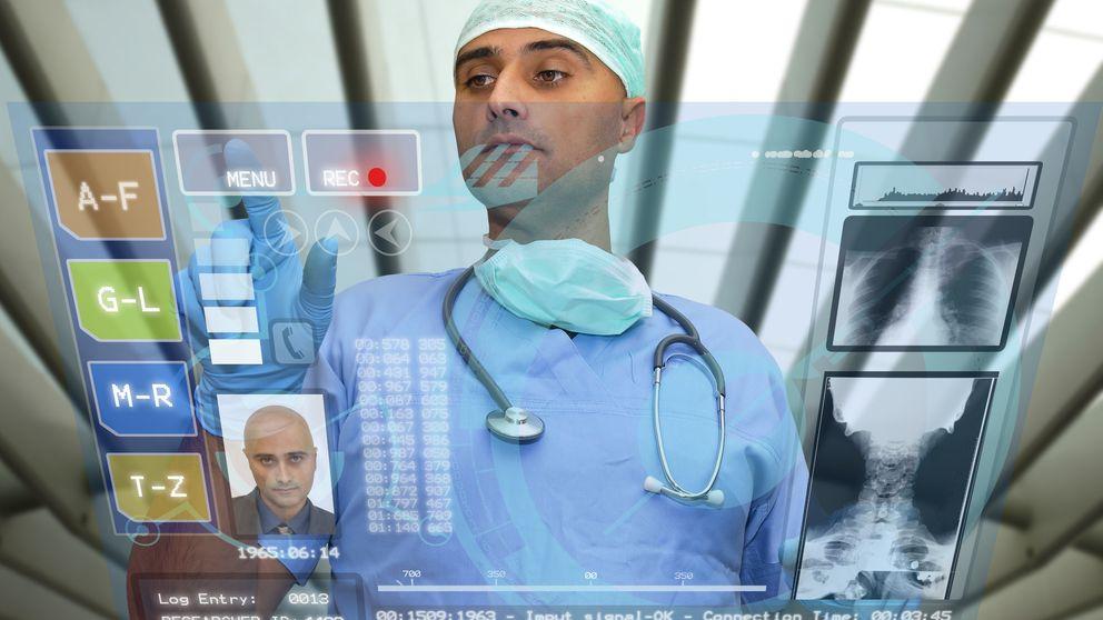 Una empresa navarra propone recetar 'apps' a los pacientes