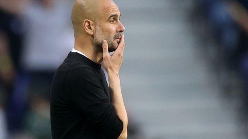 """Guardiola atiza a Tebas: """"Hay mejor gestión en la Premier, que aprenda"""""""