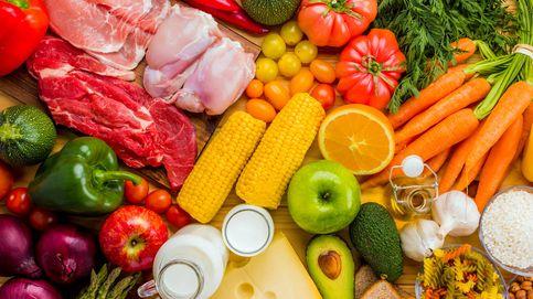 Los mejores alimentos para combatir la flacidez y la celulitis