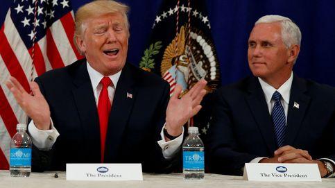 Trump agradece a Putin la expulsión de diplomáticos: vamos a ahorrar mucho dinero