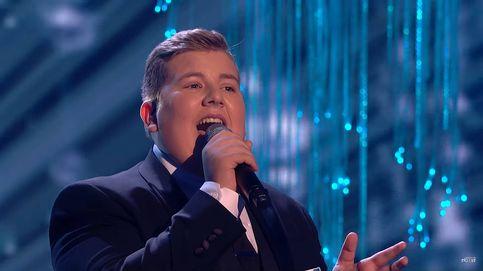 La venganza de Kyle Tomlinson en 'Got Talent' tras de ser ofendido por el jurado
