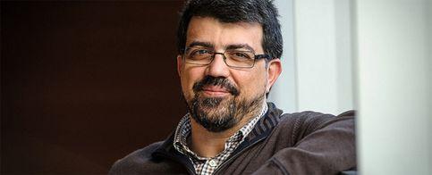 Foto: Genís Roca, escogido entre los 25 españoles más influyentes en internet