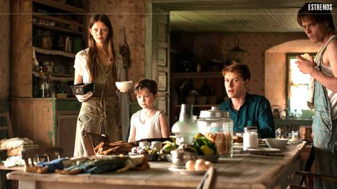 'El secreto de Marrowbone': cine de terror que recicla la fórmula Bayona