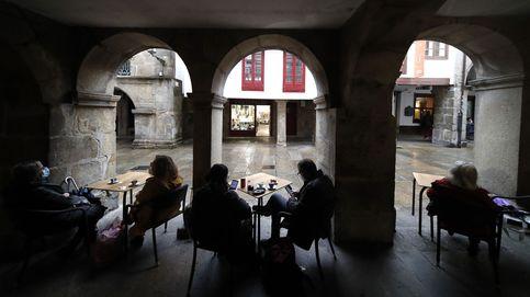 Galicia permitirá reuniones en espacios cerrados y hostelería abierta con límites