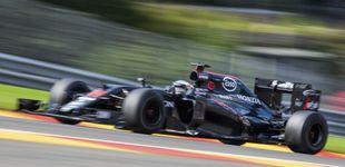 Post de McLaren y Honda: los 'patos sentados' de Spa han empezado a volar