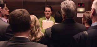 Post de La nueva 'Twin Peaks' es una bofetada en la cara del espectador moderno