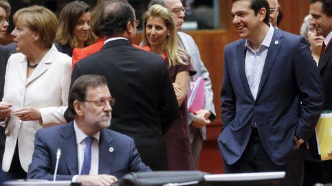 Qué veríamos si cortásemos a Rajoy por la mitad
