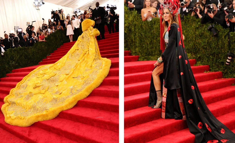 Foto: ¿Quién será este año la reina de la alfombra roja?