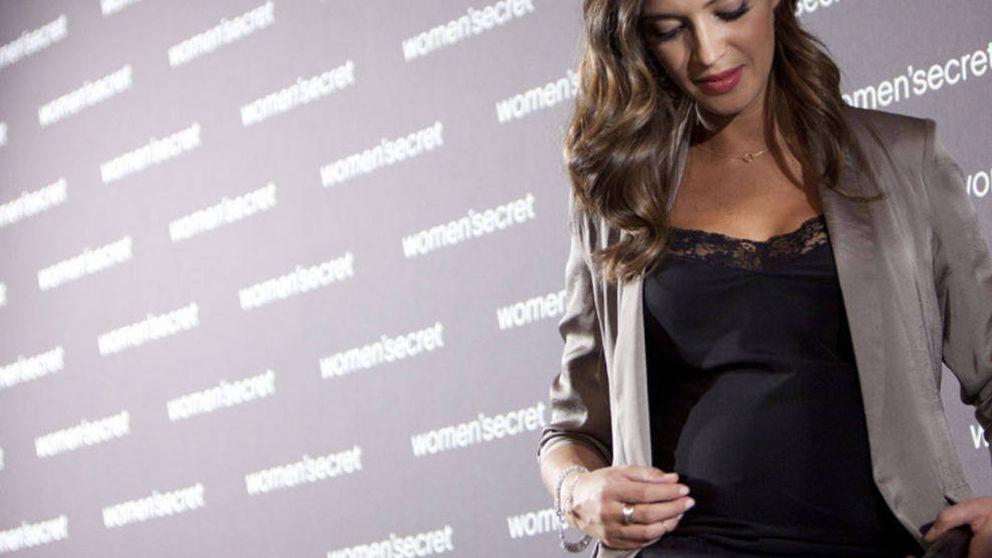 Sara Carbonero, impaciente por la llegada de su segundo hijo