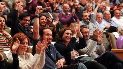 El tribunal interno de Podem dictamina que las funciones de la gestora cesaron el 21-D