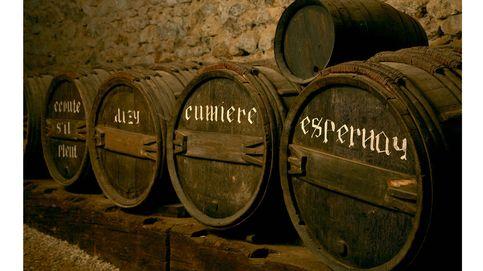 Dom Pérignon: un viaje a la alquimia del champagne