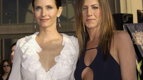 Cocolicious: Jennifer Aniston felicita a la hija de Courteney Cox con inéditas y tiernas fotos