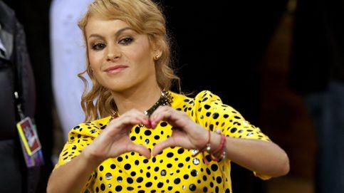 Paulina Rubio da a luz a su segundo hijo en Miami