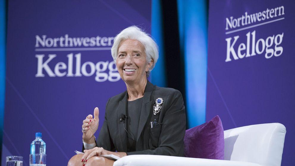 El FMI alerta de una ola proteccionista por los bajos salarios y la desigualdad