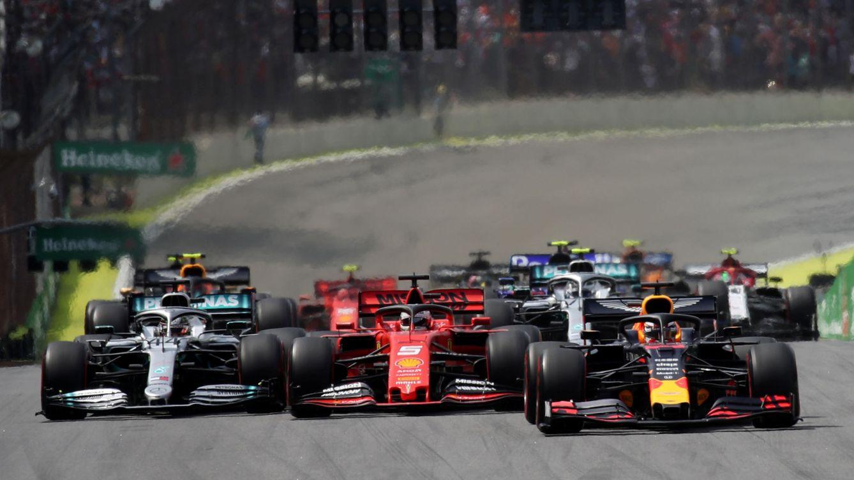 La nueva carrera al esprint en F1: ¿ocurrencia peligrosa o adaptarse a los nuevos tiempos?