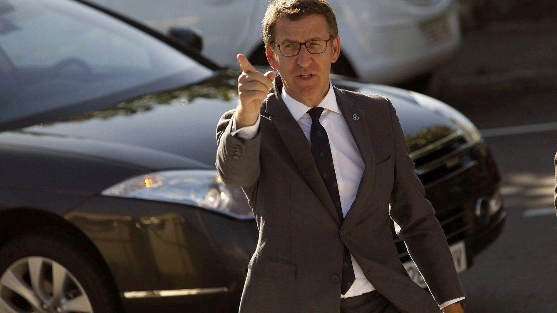 Los partidos ganarán casi 21.000 € por cada escaño que obtengan en Galicia