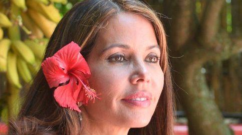 Vaitiare, la ex de Julio Iglesias que ha contado que sufrió abusos sexuales