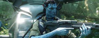Foto: Bienvenidos al futuro: espectacular 'Avatar'