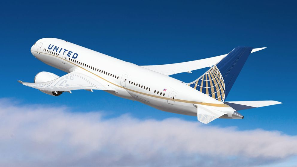 Y United Airlines