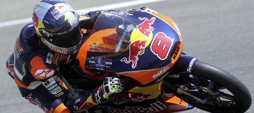 Jack Miller aprovecha la pelea entre los españoles para sumar un triunfo más en Le Mans