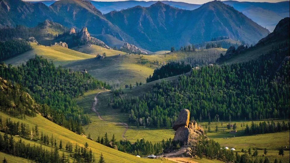 Mongolia, Etiopía, Canadá: los países por los que suspiran los grandes viajeros